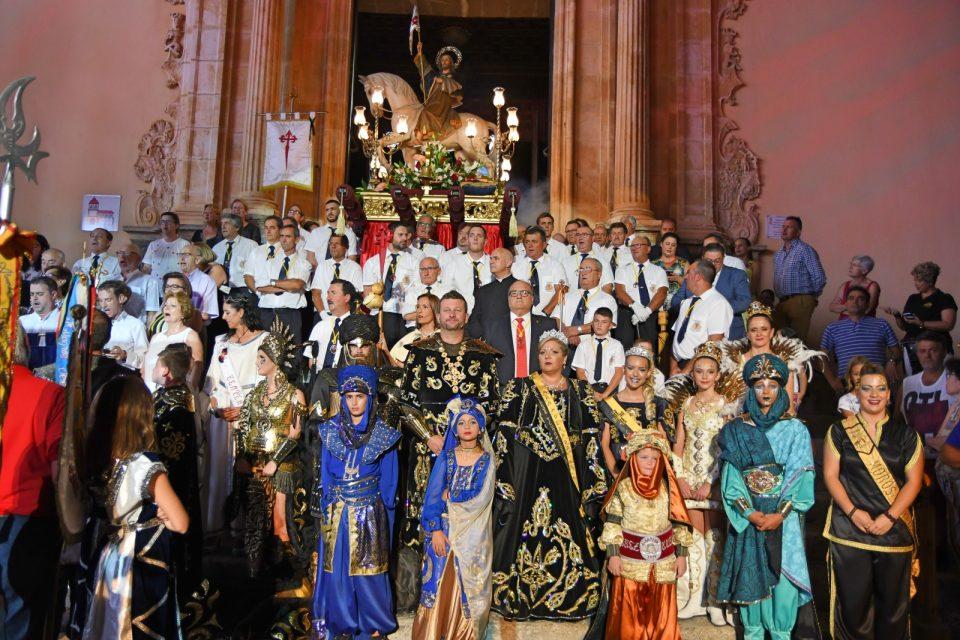 Albatera suspende sus fiestas patronales y de Moros y Cristianos 6