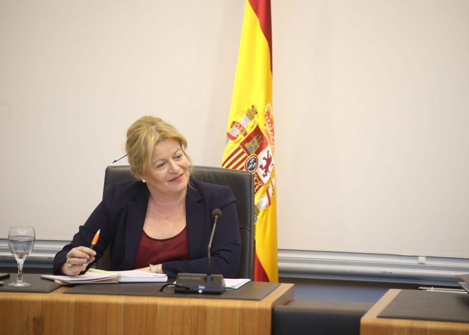 El PP de la Diputación presenta una moción contra los recortes del Trasvase 6