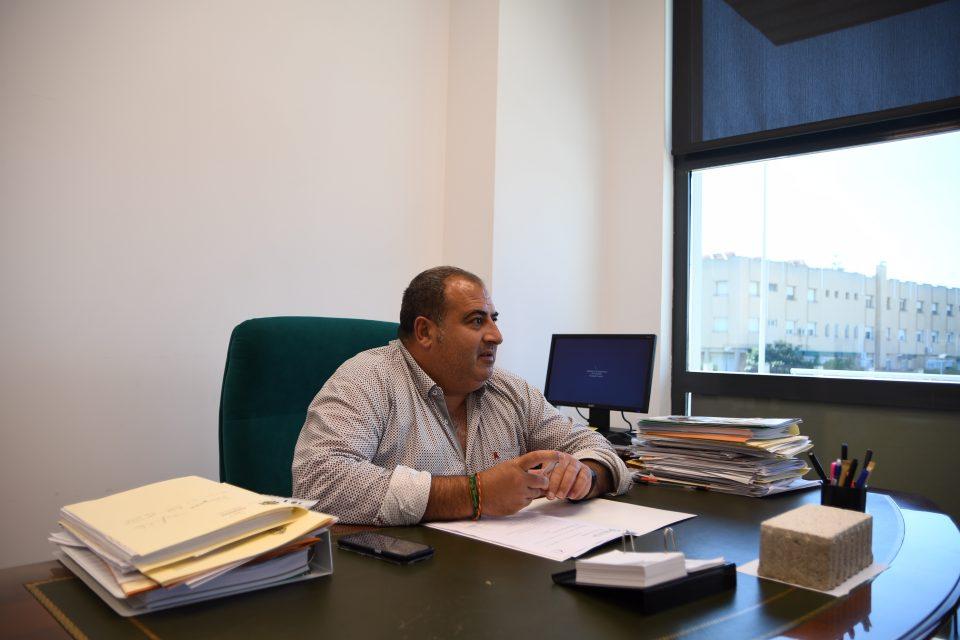 Orihuela anuncia la redacción de su Plan de Acción para el Clima y la Energía 6