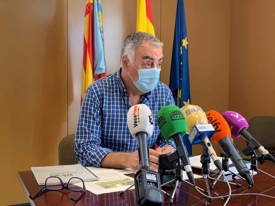 El Plan Vega Renhace creará una oficina comarcal de planes de emergencia 6