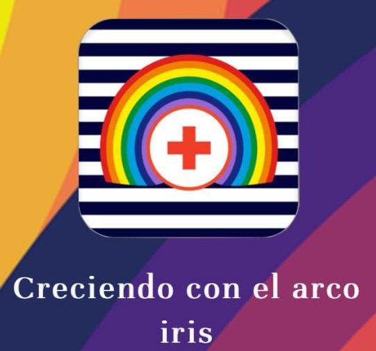 """Almoradí apuesta por la App """"Creciendo con el Arco Iris"""" para la gestión de emociones 6"""