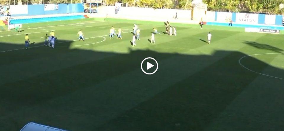 Los goles de una remontada histórica para el Orihuela 6