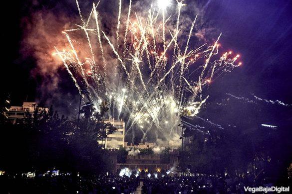 Orihuela arde para asaltar el castillo 11