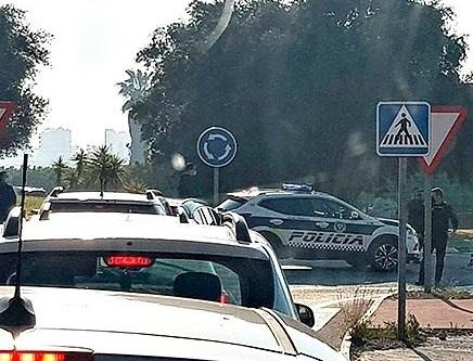 Atropellan a un ciclista en Torrevieja y el vehículo implicado se da a la fuga 6