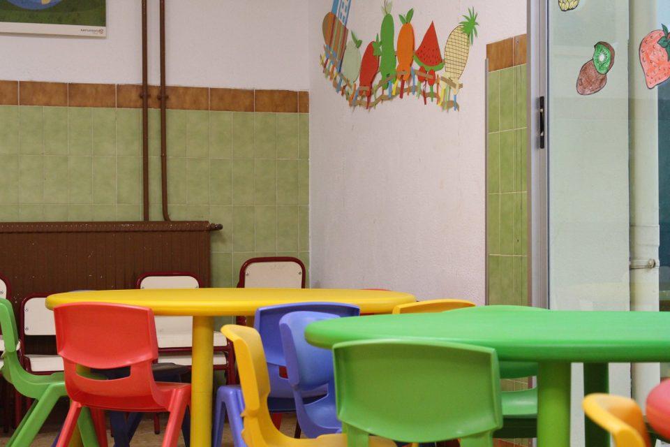 La Conselleria de Educación abre el plazo de solicitud de ayudas del bono infantil 6