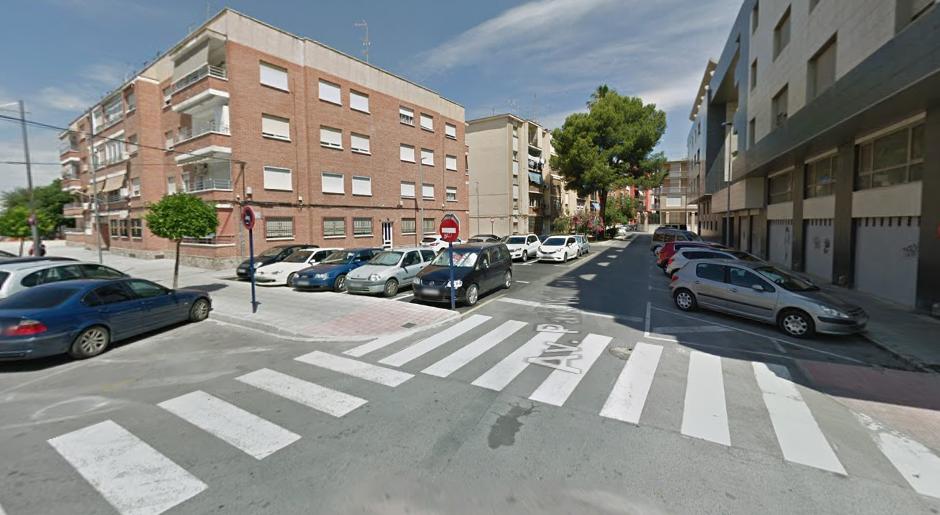 Vox quiere cambiar el nombre de la Avda. País Valenciano a Almirante Blas de Lezo 6