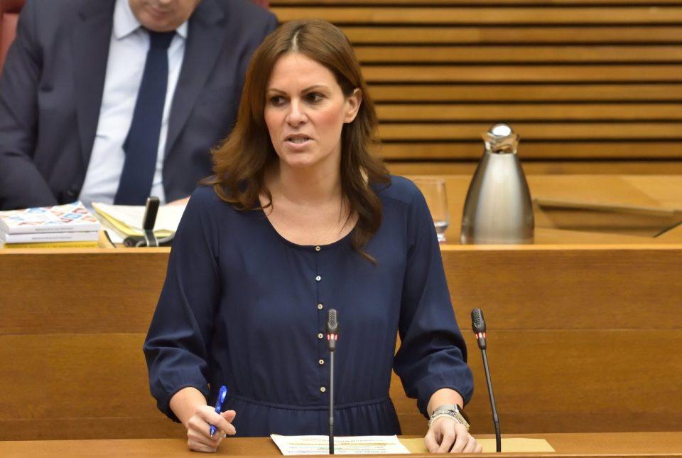 """El PP pide evaluar la ley del plurilingüismo y conocer las consecuencias de la """"imposición"""" del valenciano 6"""