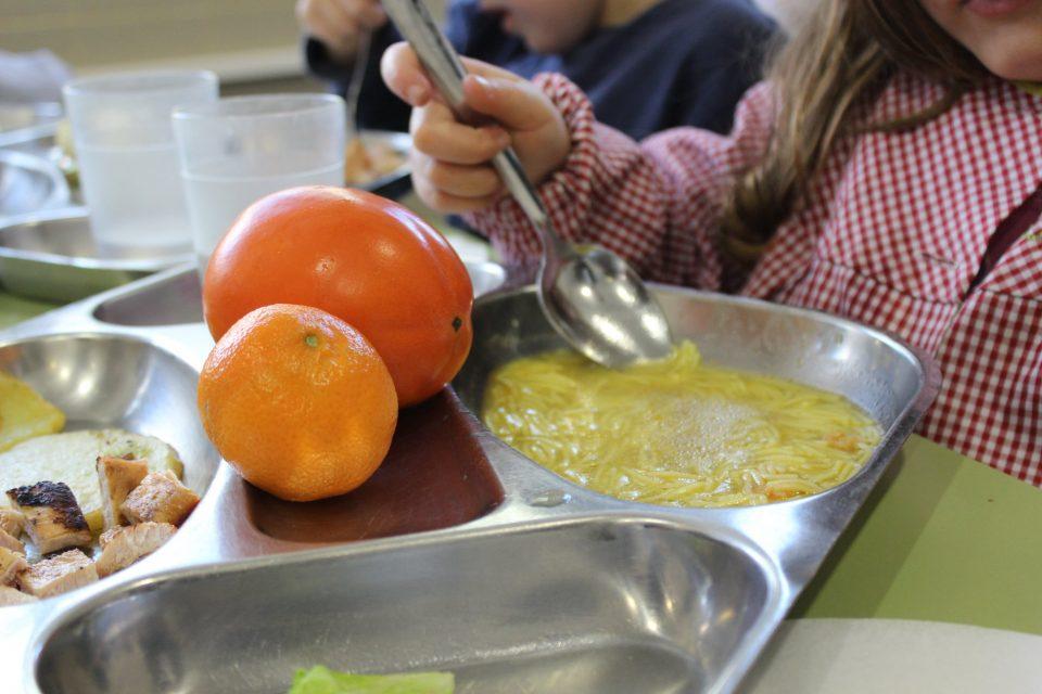 Educación abre el plazo de solicitud para las becas de comedor del próximo curso escolar 6