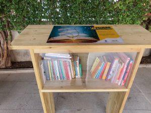 Rojales disfruta de bibliotecas al aire libre con motivo del Día del Libro 7