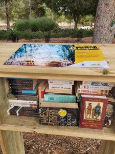 Rojales disfruta de bibliotecas al aire libre con motivo del Día del Libro 8