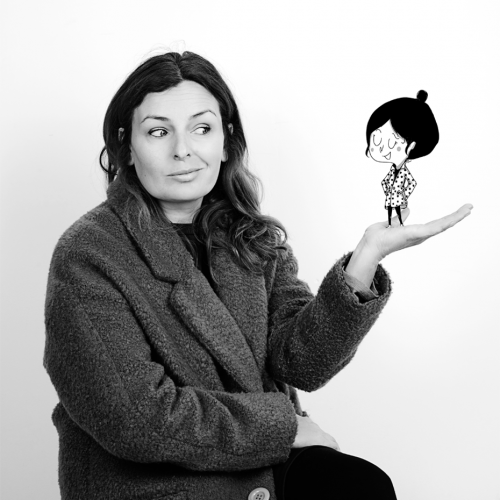 "Cristina Quiles: ""En la Vega Baja falta contacto entre diseñadores e ilustradores"" 6"
