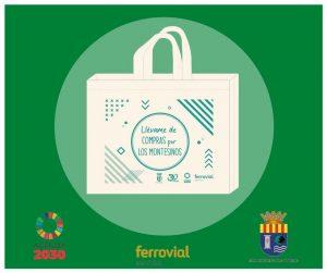 Los Montesinos declara la guerra al plástico con el intercambio de bolsas de tela 7