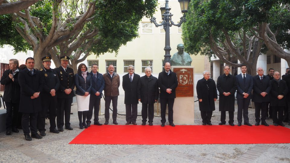 Orihuela homenajea al obispo emérito Don Victorio Oliver 6