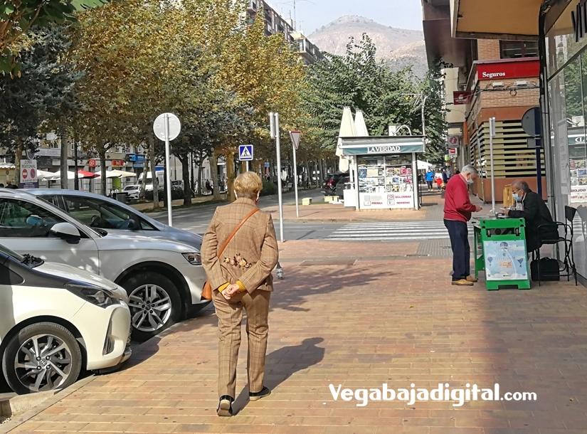 La Vega Baja sigue sumando brotes de coronavirus 6