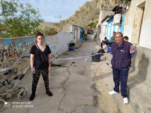 Los vecinos de San Bruno en Callosa viven en un barrio en ruinas 8