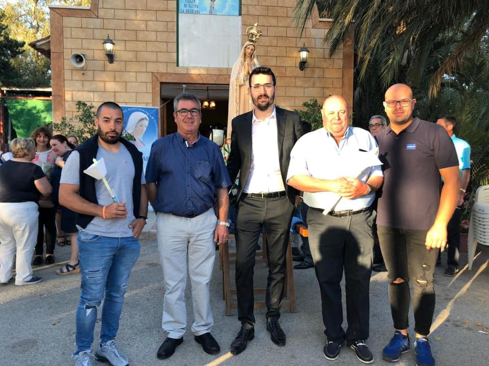 Ciudadanos de Callosa se compromete a reforzar la conexión con la huerta 6