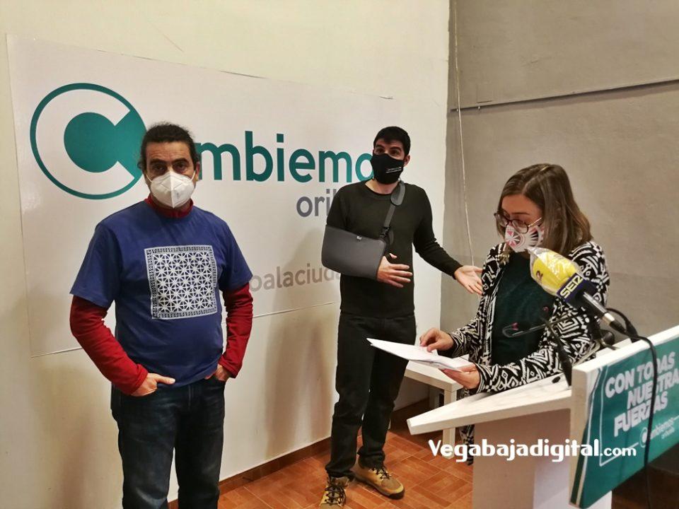 Cambiemos exige la dimisión del edil de Sanidad por vacunarse contra la COVID19 6
