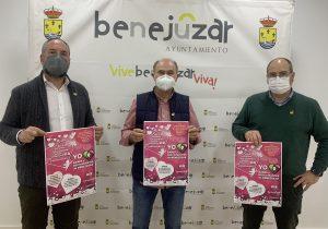 Corazones para apoyar al comercio y hostelería de Benejúzar 7