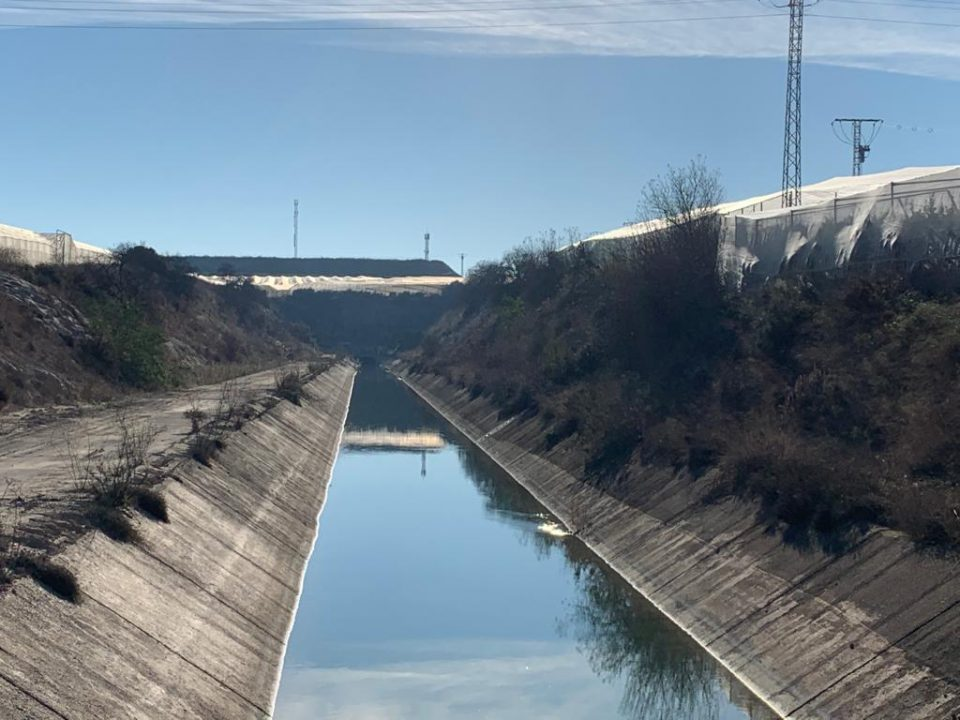 Agua de la Desaladora de Torrevieja irá a comunidades de regantes del entorno de La Pedrera 6