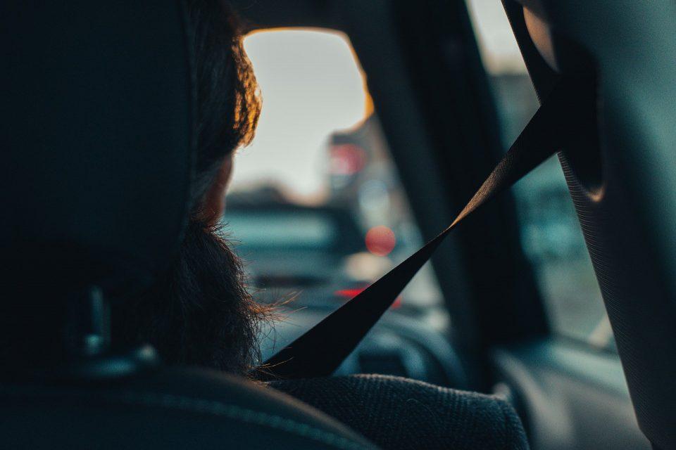 """""""El cinturón de seguridad nos sujeta a la vida"""" 6"""