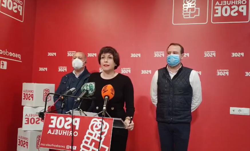"""Quesada y Cánovas interpondrán una querella contra Cs por asegurar que su vacunación fue """"irregular"""" 6"""