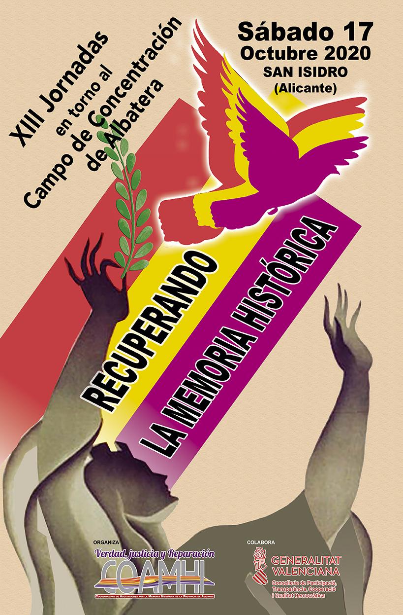 San Isidro se prepara para las XIII Jornadas en torno al Campo de Concentración de Albatera 6