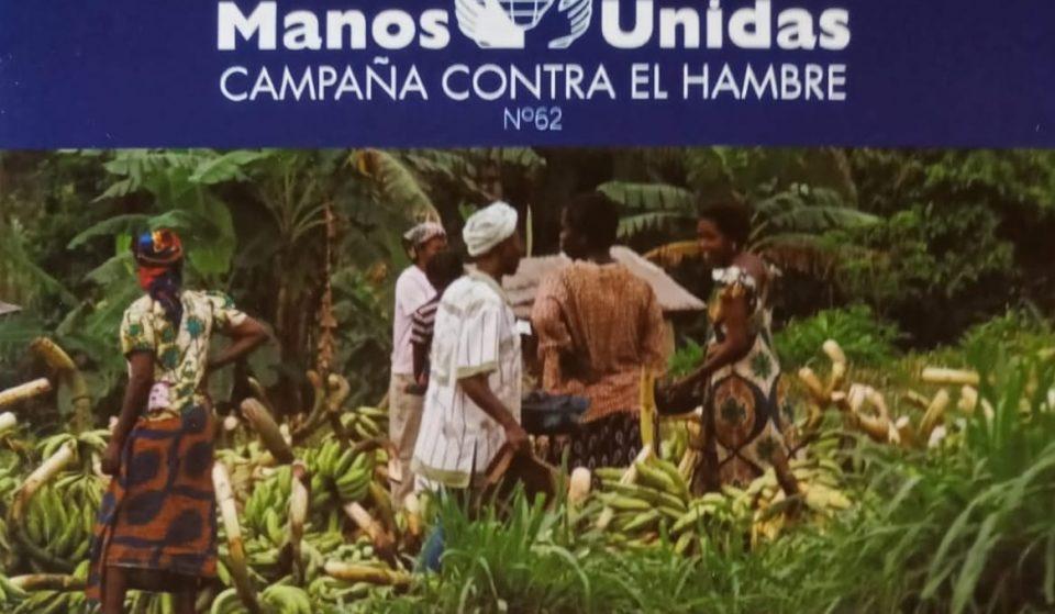Manos Unidas hace un llamamiento para ayudar a jóvenes agricultoras en Camerún 6