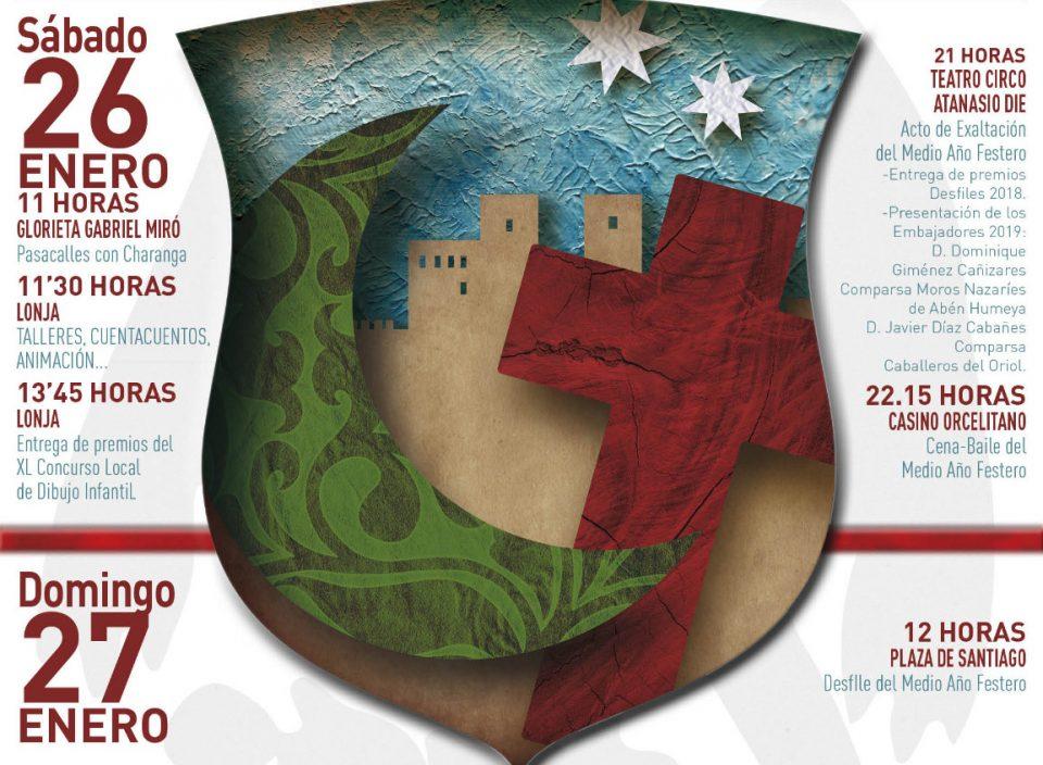Cuenta atrás para el Medio Año Festero de Orihuela 6