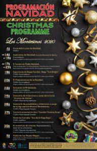 Los Montesinos presenta una programación navideña para toda la familia 7
