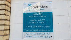 Aseo Urbano en Torrevieja abre una oficina de atención al público para un mejor servicio 7