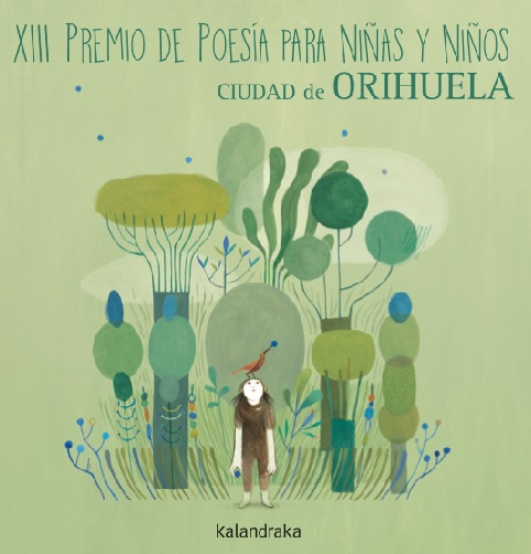 Abierto el plazo de presentación de obras para el Premio Internacional de Poesía para niños y niñas de Orihuela 6