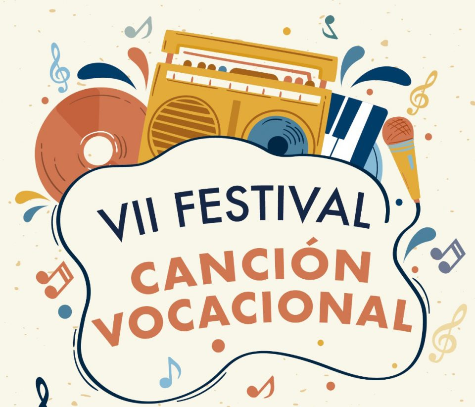 Orihuela acoge este sábado el VII Festival de la Canción Vocacional 6