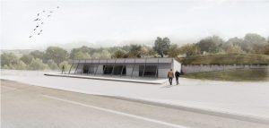Limpieza Viaria y RSU presenta el futuro centro de trabajo en Orihuela Costa 7