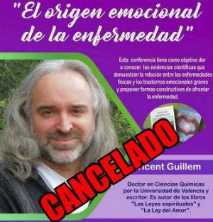 El Ayuntamiento de Cox cancela la polémica charla de Vicent Guillem 6
