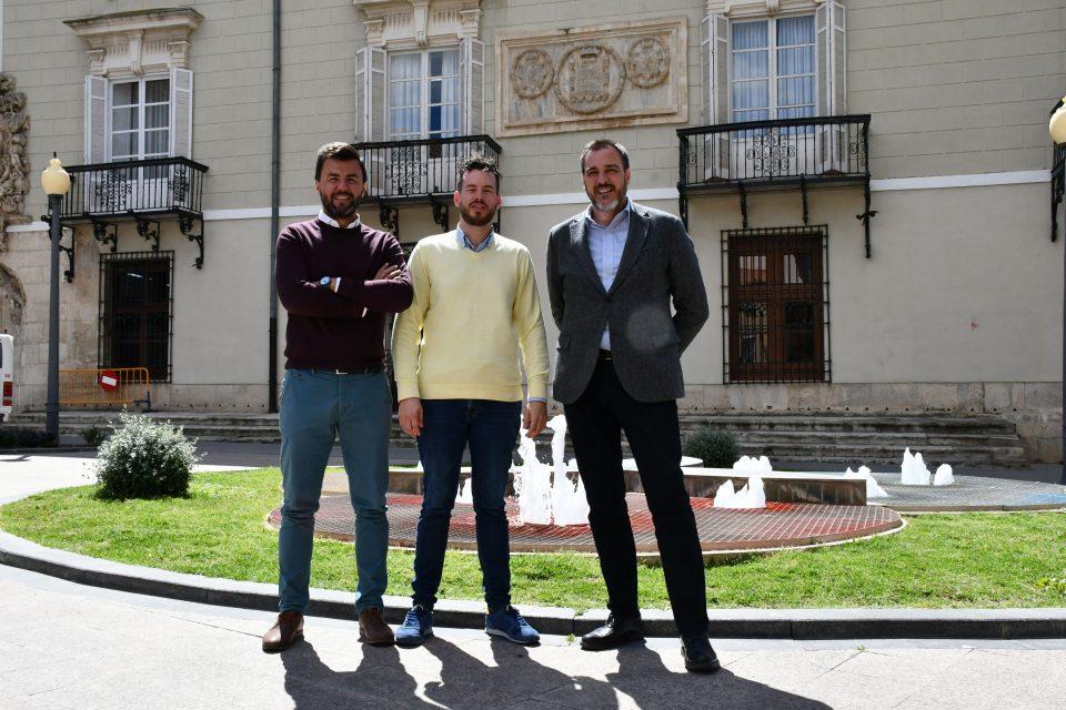 Antonio Sánchez será el Director de Campaña de Ciudadanos Orihuela 6