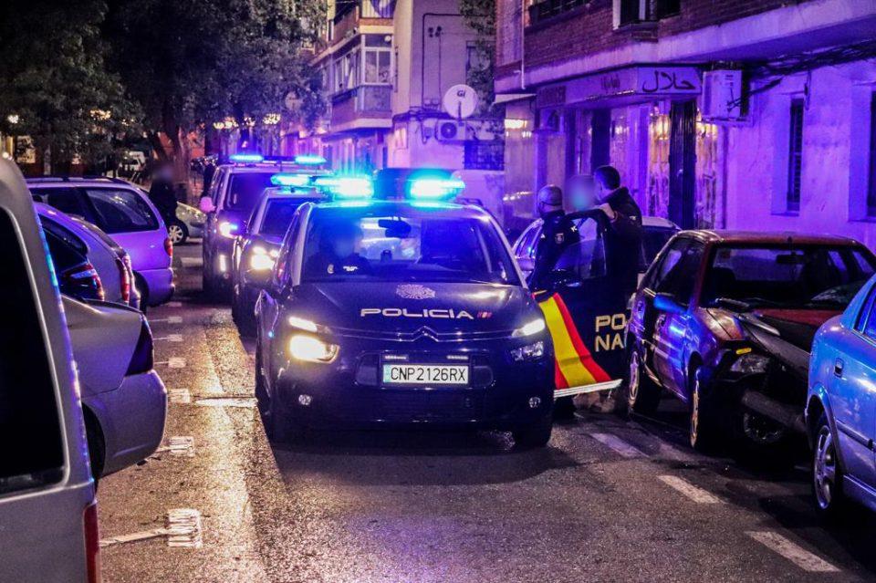 La Policía Nacional detiene en Torrevieja a un prófugo de la Justicia argentina 6