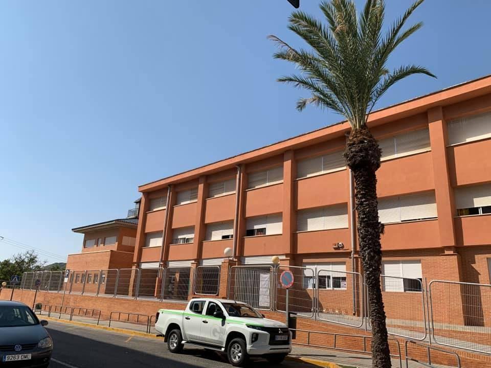 En cuarentena dos aulas de Torrevieja y una de Guardamar por positivos en COVID-19 6