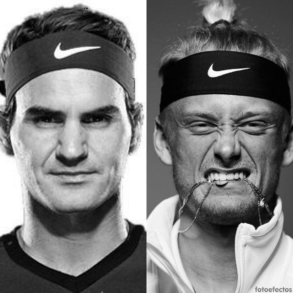 El recado del torrevejense Nicola Kuhn a Roger Federer 6