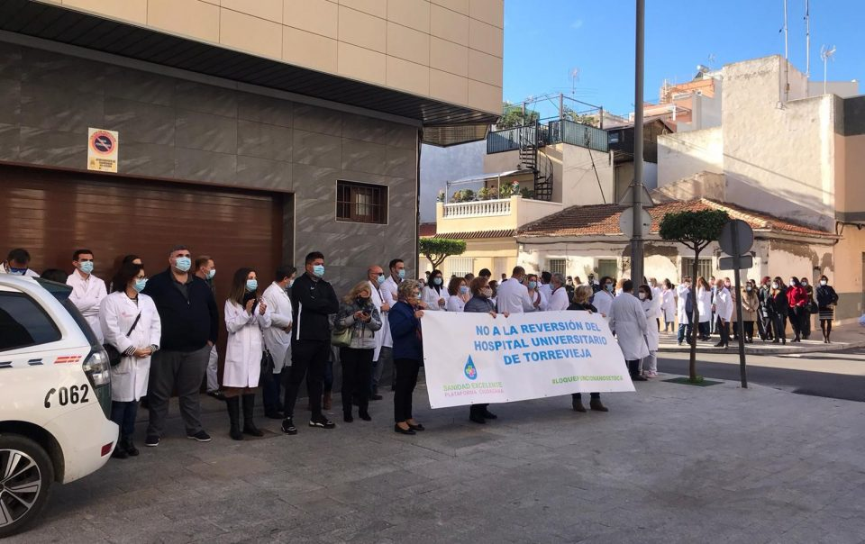 """Polémica en la Vega Baja por un supuesto """"desprecio xenófobo"""" 6"""