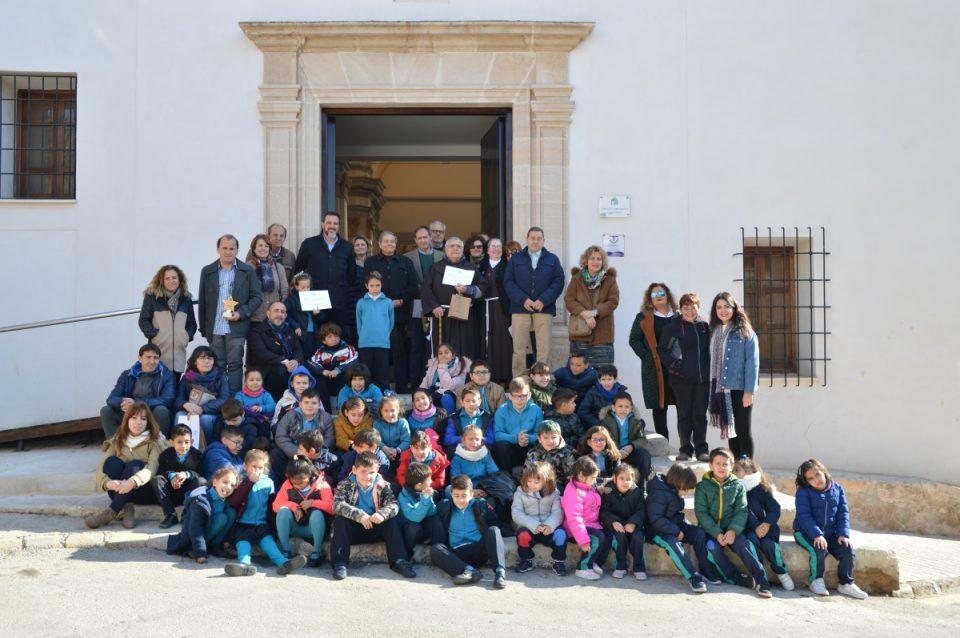 Orihuela entrega los premios del XVII Concurso de Belenes 2018 6