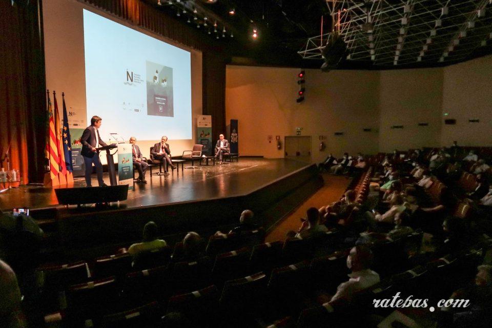 El Congreso Nacional de Inundaciones en Orihuela aborda las posibles soluciones frente a riadas 6