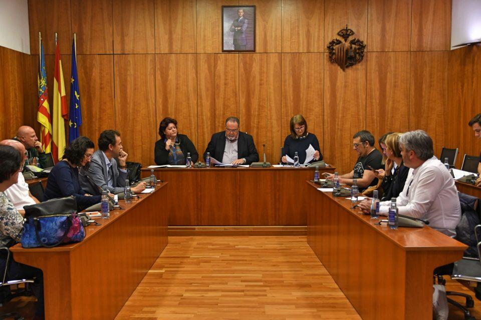 """El Consejo Escolar de Orihuela recurre el """"arreglo escolar"""" para el próximo curso 6"""
