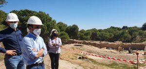 Marzà anuncia que Educación tiene asignados 150 millones de euros para la Vega Baja 7