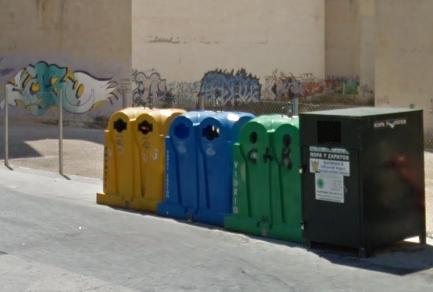 El alcalde de Callosa anuncia el cambio de horario de recogida de basura en fiestas 6