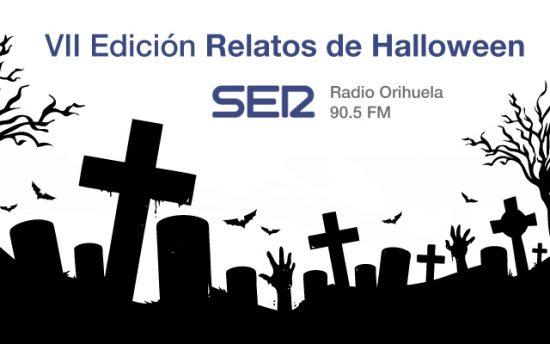 El Concurso de Relatos de Halloween de Radio Orihuela ya está aquí 6