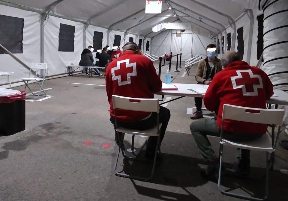 Una patera llega a Guardamar con once inmigrantes 6