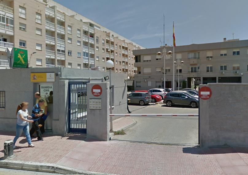 Cuatro detenidos por montar una fiesta en Torrevieja durante el Estado de Alarma 6
