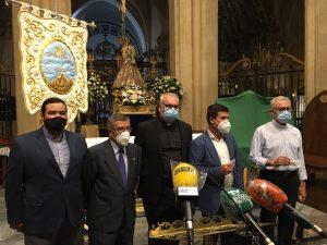 La ONCE dedica un cupón a la Virgen de Monserrate en el centenario de su Coronación 7