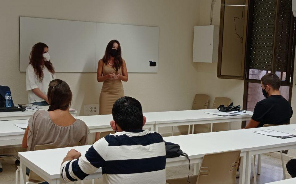 Inglés para la Hostelería en Guardamar 6