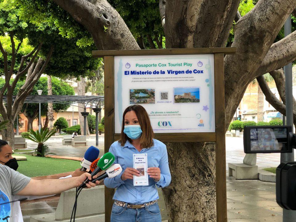 Cox presenta su primer proyecto turístico, a través de la gamificación, único en la Vega Baja 6